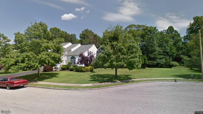 This Google Street View image shows the approximate location of 303 Mackenzie Drive in Jackson. The property at this address changed hands in September 2019, when new owners bought the property for $450,000.
