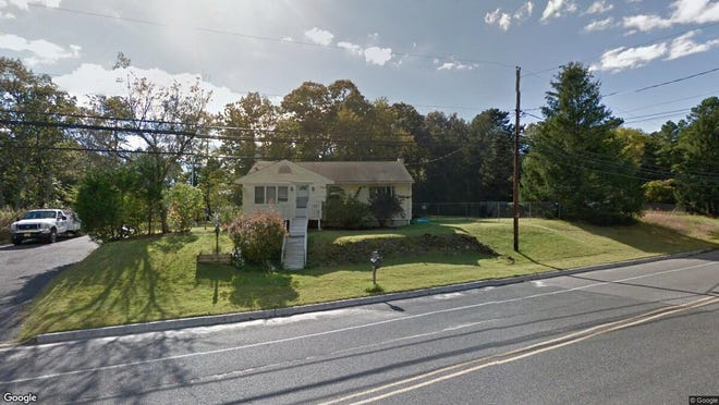 This Google Street View image shows the approximate location of 517 Wright-Debow Road in Jackson. The property at this address changed hands in September 2019, when new owner bought the property for $225,000.