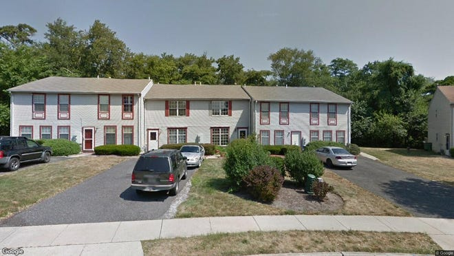 This Google Street View image shows the approximate location of 1378 Paris Court in Lakewood. The property at this address changed hands in September 2019, when new owner bought the property for $165,000.