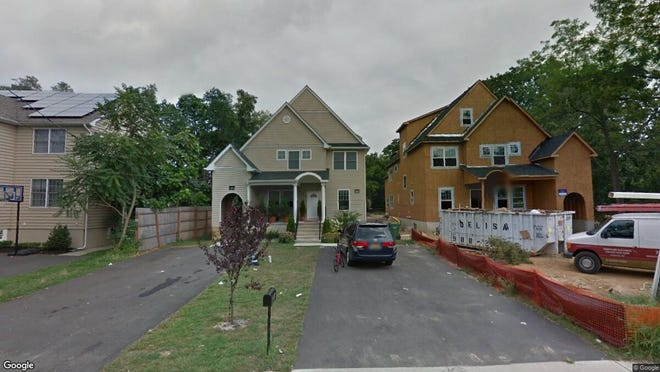 This Google Street View image shows the approximate location of 367 Ridge Ave. in Lakewood. The property at this address changed hands in September 2019, when new owners bought the property for $579,900.