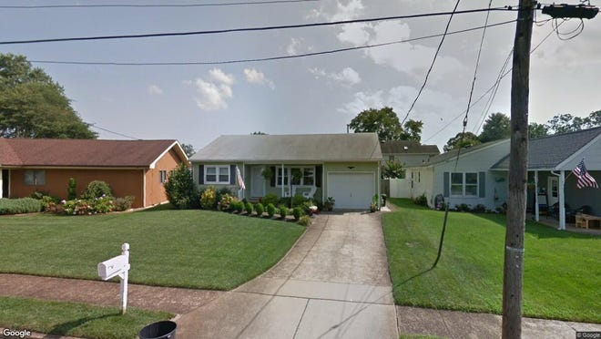 This Google Street View image shows the approximate location of 2310 Dellwood Road in Point Pleasant. The property at this address changed hands in September 2019, when new owner bought the property for $355,000.