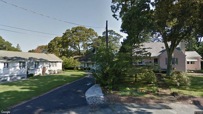 This Google Street View image shows the approximate location of 325 Barbara Drive in Point Pleasant. The property at this address changed hands in August 2019, when new owners bought the property for $370,000.