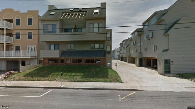 This Google Street View image shows the approximate location of 127-29 Hiering Ave. in Seaside Heights. The property at this address changed hands in August 2019, when new owners bought the property for $185,000.