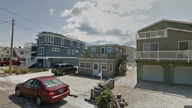 This Google Street View image shows the approximate location of 38 N. 13th St. in Surf City. The property at this address changed hands in September 2019, when new owner bought the property for $700,000.