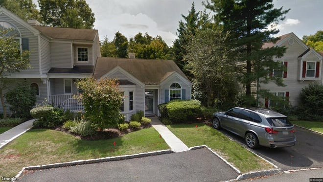 This Google Street View image shows the approximate location of 238 Long Meadow Road in Bedminster. The property at this address changed hands in August 2019, when new owners bought the property for $310,000.