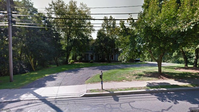 This Google Street View image shows the approximate location of 180 N. Maple Ave. in Bernards. The property at this address changed hands in August 2019, when new owner bought the property for $760,000.