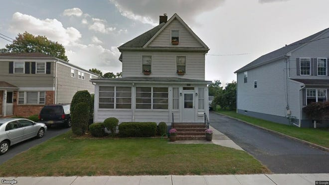 This Google Street View image shows the approximate location of 414 William St. in Bound Brook. The property at this address changed hands in June 2019, when new owner bought the property for $282,000.