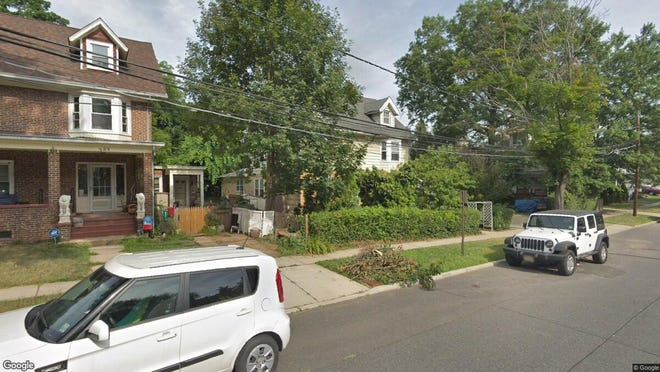 This Google Street View image shows the approximate location of 325 Hamilton St. in Bound Brook. The property at this address changed hands in June 2019, when new owner bought the property for $350,000.
