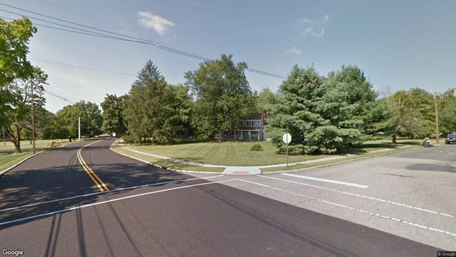 This Google Street View image shows the approximate location of 5 Windy Willow Way in Branchburg. The property at this address changed hands in August 2019, when new owners bought the property for $425,000.