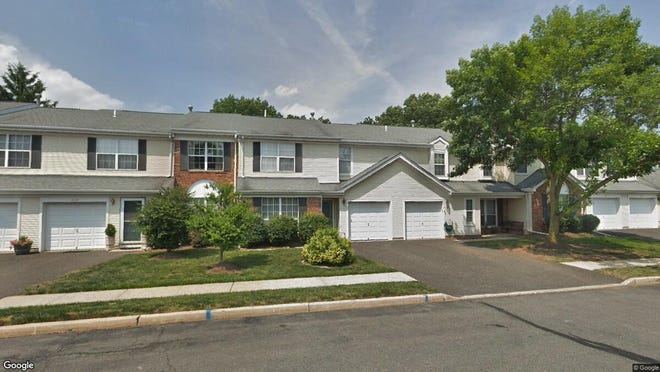 This Google Street View image shows the approximate location of 269 Dockery Place in Franklin. The property at this address changed hands in May 2019, when new owners bought the property for $304,000.