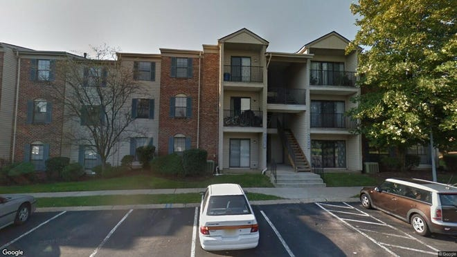 This Google Street View image shows the approximate location of 45 Fisher Drive in Franklin. The property at this address changed hands in April 2019, when new owner bought the property for $155,000.