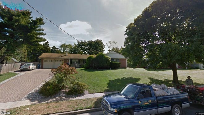 This Google Street View image shows the approximate location of 23 Johnson Road in Franklin. The property at this address changed hands in July 2019, when new owner bought the property for $440,000.