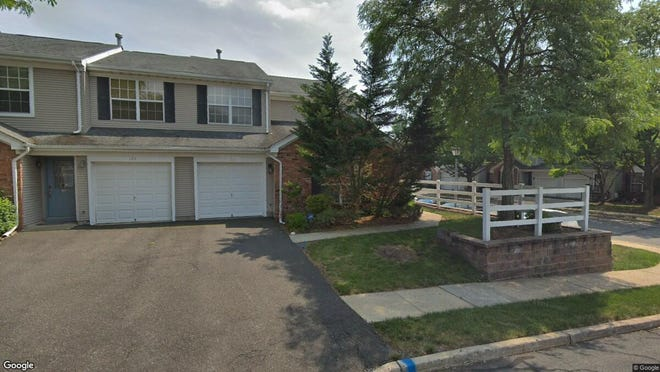 This Google Street View image shows the approximate location of 183 Matlook Place in Franklin. The property at this address changed hands in July 2019, when new owner bought the property for $345,500.