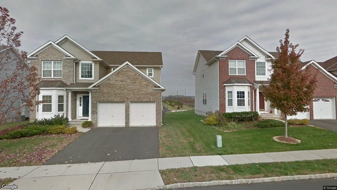 This Google Street View image shows the approximate location of 33 Willocks Cir. in Franklin. The property at this address changed hands in July 2019, when new owners bought the property for $508,000.