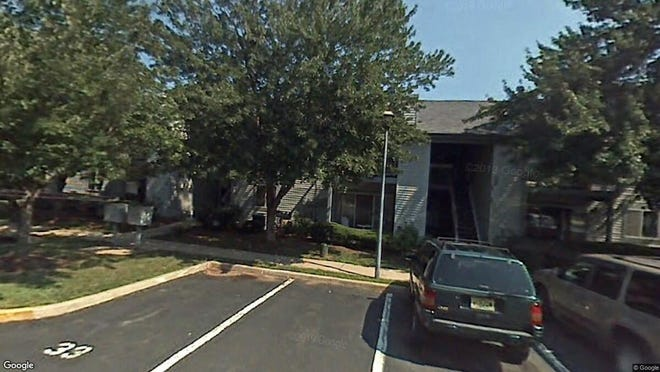This Google Street View image shows the approximate location of 36 Beaconsfield Place in Franklin. The property at this address changed hands in July 2019, when new owners bought the property for $153,000.
