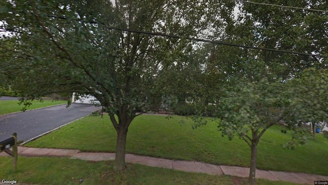 This Google Street View image shows the approximate location of 23 Buffa Drive in Franklin. The property at this address changed hands in July 2019, when new owner bought the property for $425,000.