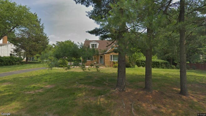 This Google Street View image shows the approximate location of 122 John E. Busch Ave. in Franklin. The property at this address changed hands in August 2019, when new owners bought the property for $353,600.