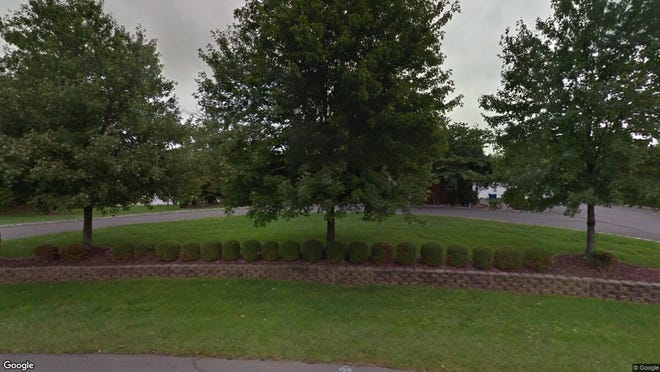 This Google Street View image shows the approximate location of 5 Veghte Place in Franklin. The property at this address changed hands in August 2019, when new owners bought the property for $850,000.