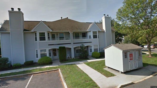 This Google Street View image shows the approximate location of 62 Oswestry Way in Franklin. The property at this address changed hands in August 2019, when new owner bought the property for $239,500.