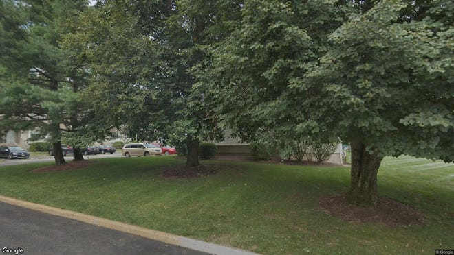 This Google Street View image shows the approximate location of 39 Westlake Court in Franklin. The property at this address changed hands in August 2019, when new owners bought the property for $320,000.