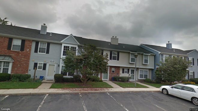 This Google Street View image shows the approximate location of 446 St. Giles Court in Franklin. The property at this address changed hands in August 2019, when new owner bought the property for $262,500.