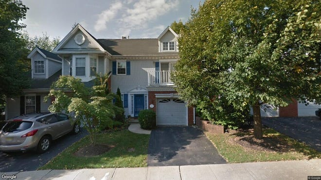 This Google Street View image shows the approximate location of 1 Coral Court in Franklin. The property at this address changed hands in August 2019, when new owners bought the property for $360,000.