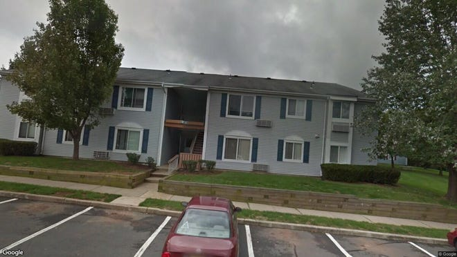 This Google Street View image shows the approximate location of 88 Marlowe Court in Franklin. The property at this address changed hands in August 2019, when new owner bought the property for $183,900.