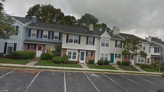 This Google Street View image shows the approximate location of 337 Smithwold Road in Franklin. The property at this address changed hands in August 2019, when new owner bought the property for $225,000.