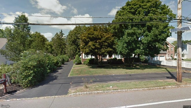 This Google Street View image shows the approximate location of 311 Cedar Grove Lane in Franklin. The property at this address changed hands in July 2019, when new owner bought the property for $450,000.