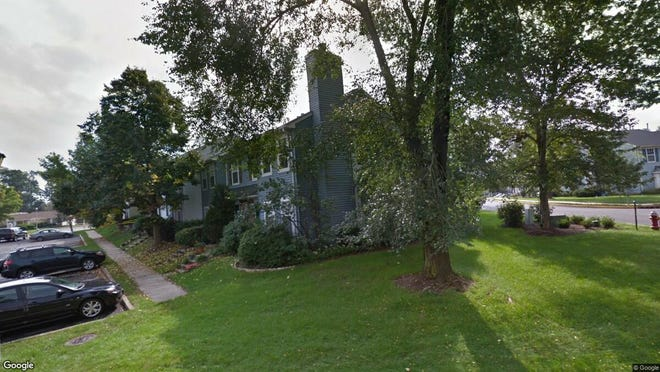 This Google Street View image shows the approximate location of 157 Coburn Lane in Franklin. The property at this address changed hands in August 2019, when new owners bought the property for $250,000.