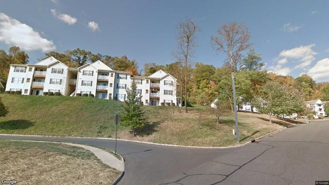 This Google Street View image shows the approximate location of 1413 King Court in Green Brook. The property at this address changed hands in July 2019, when new owners bought the property for $255,000.