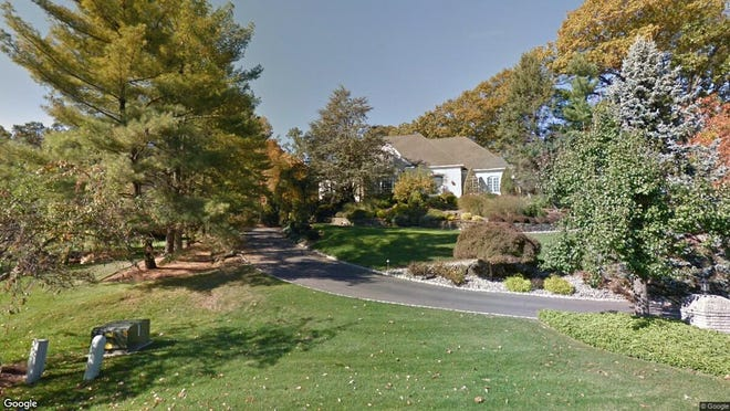 This Google Street View image shows the approximate location of 173 Deer Run in Green Brook. The property at this address changed hands in May 2019, when new owners bought the property for $866,000.