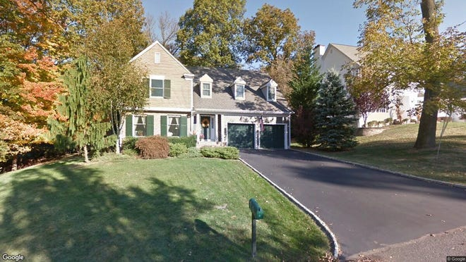 This Google Street View image shows the approximate location of 199 Sixth St. in Green Brook. The property at this address changed hands in July 2019, when new owners bought the property for $570,000.
