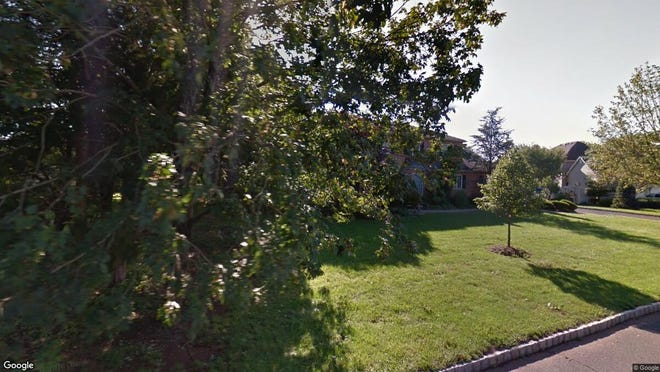 This Google Street View image shows the approximate location of 9 Flagg Way in Hillsborough. The property at this address changed hands in June 2019, when new owners bought the property for $650,000.