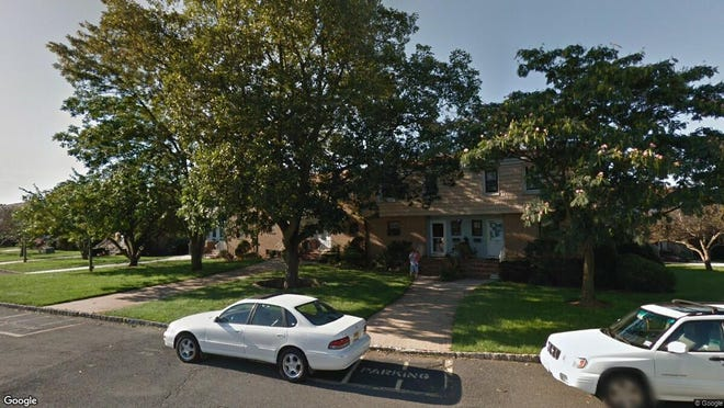 This Google Street View image shows the approximate location of 907 Victoria Court in Hillsborough. The property at this address changed hands in July 2019, when new owners bought the property for $265,000.