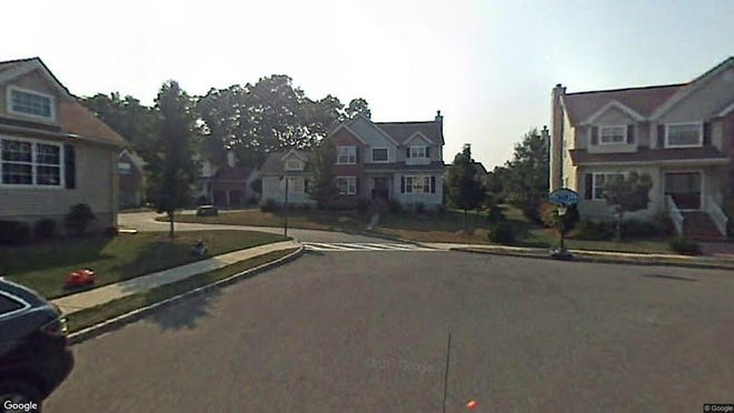 This Google Street View image shows the approximate location of 11 Nostrand Road in Hillsborough. The property at this address changed hands in August 2019, when new owners bought the property for $485,500.