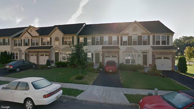 This Google Street View image shows the approximate location of 3 Steele Place in Hillsborough. The property at this address changed hands in July 2019, when new owners bought the property for $350,000.