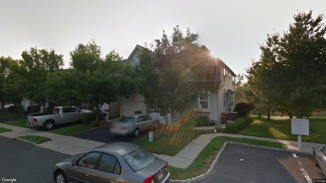 This Google Street View image shows the approximate location of 42 Dewitt Lane in Hillsborough. The property at this address changed hands in August 2019, when new owners bought the property for $335,000.