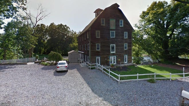 This Google Street View image shows the approximate location of 1127 River Road in Hillsborough. The property at this address changed hands in August 2019, when new owners bought the property for $566,388.