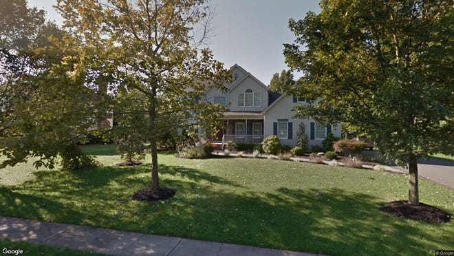 This Google Street View image shows the approximate location of 15 Vliet Drive in Hillsborough. The property at this address changed hands in September 2019, when new owners bought the property for $640,000.