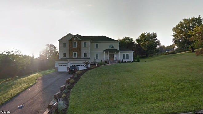 This Google Street View image shows the approximate location of 17 Starview Drive in Hillsborough. The property at this address changed hands in August 2019, when new owners bought the property for $853,000.