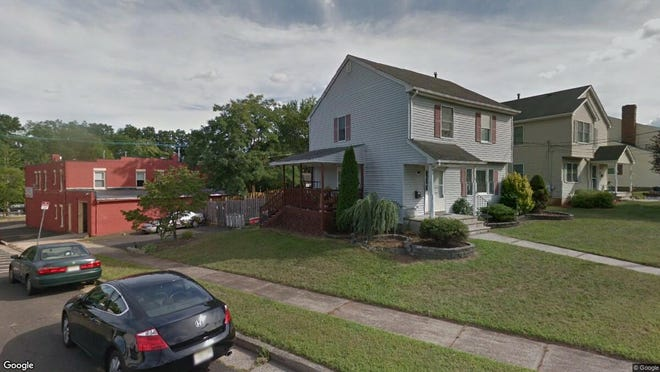 This Google Street View image shows the approximate location of 501 E. Frech Ave. in Manville. The property at this address changed hands in July 2019, when new owner bought the property for $296,000.