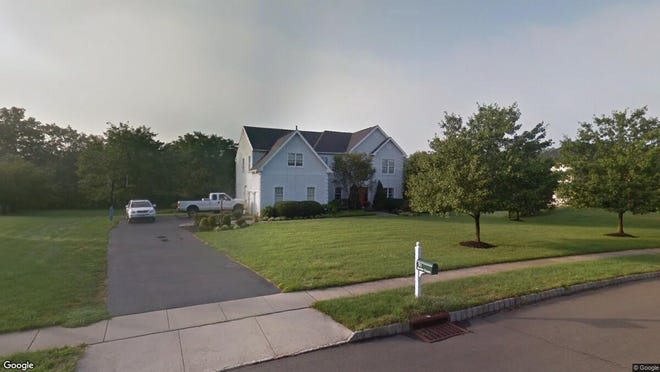 This Google Street View image shows the approximate location of 31 Aster Court in Montgomery. The property at this address changed hands in July 2019, when new owners bought the property for $750,000.