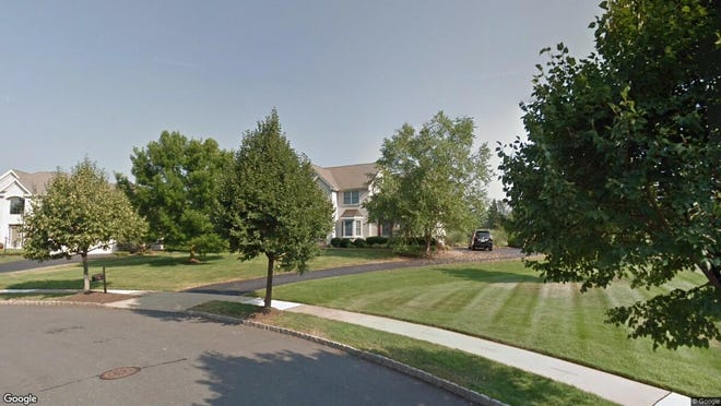 This Google Street View image shows the approximate location of 5 Tanglewood Court in Montgomery. The property at this address changed hands in July 2019, when new owner bought the property for $800,000.