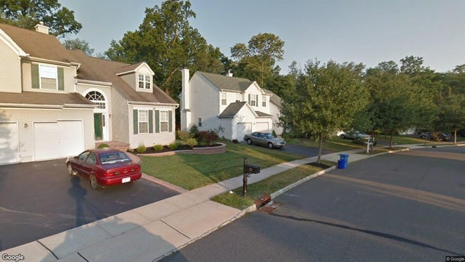 This Google Street View image shows the approximate location of 137 York Drive in Montgomery. The property at this address changed hands in July 2019, when new owner bought the property for $625,000.