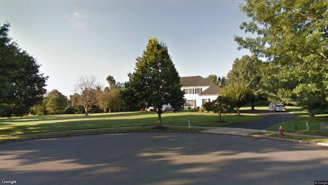 This Google Street View image shows the approximate location of 103 S. Wiggins Lane in Montgomery. The property at this address changed hands in July 2019, when new owners bought the property for $695,000.