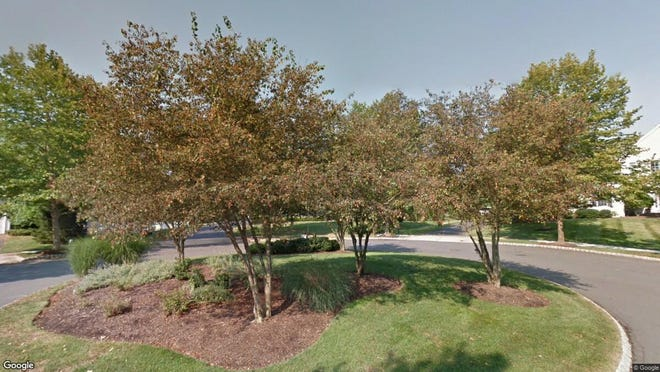 This Google Street View image shows the approximate location of 17 Seminole Road in Montgomery. The property at this address changed hands in August 2019, when new owner bought the property for $811,700.