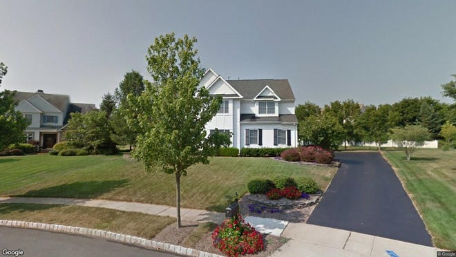 This Google Street View image shows the approximate location of 11 Maidstone Court in Montgomery. The property at this address changed hands in August 2019, when new owner bought the property for $830,000.
