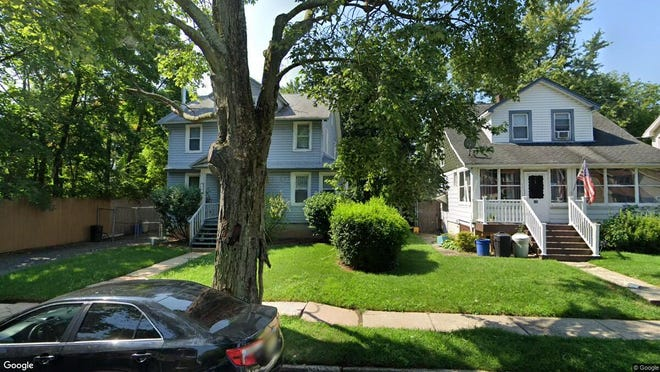 This Google Street View image shows the approximate location of 369 Harold St. in North Plainfield. The property at this address changed hands in June 2019, when new owners bought the property for $239,000.