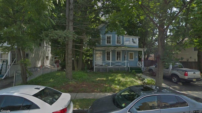 This Google Street View image shows the approximate location of 92-94 Manning Ave. in North Plainfield. The property at this address changed hands in July 2019, when new owners bought the property for $272,000.
